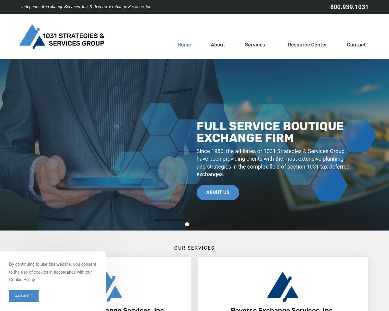 Independent Exchange Services Inc Diamond Certified