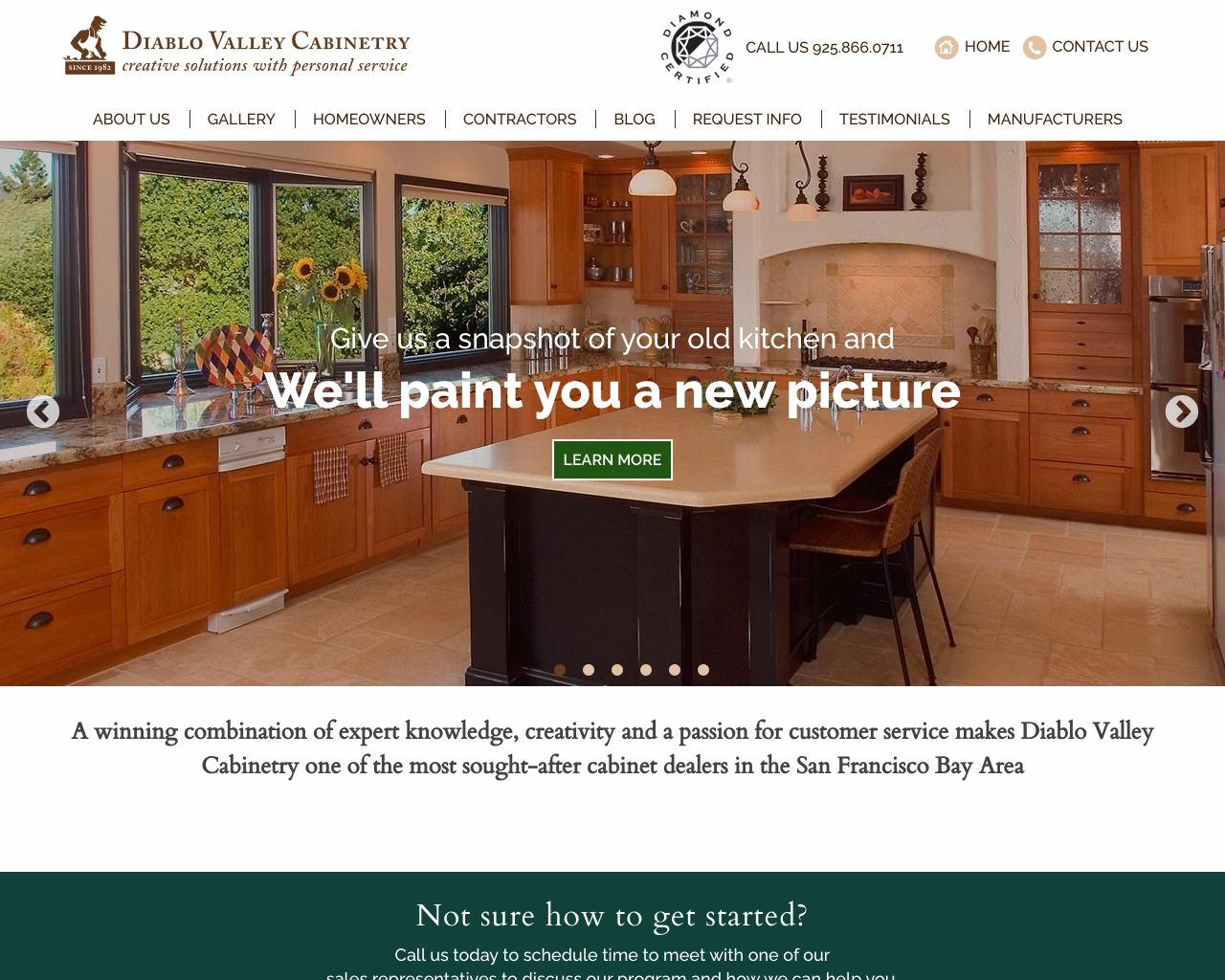 Http www diablovalleycabinetry comDiablo Valley Cabinetry   Diamond Certified. Diamond Kitchen Bath East Valley. Home Design Ideas