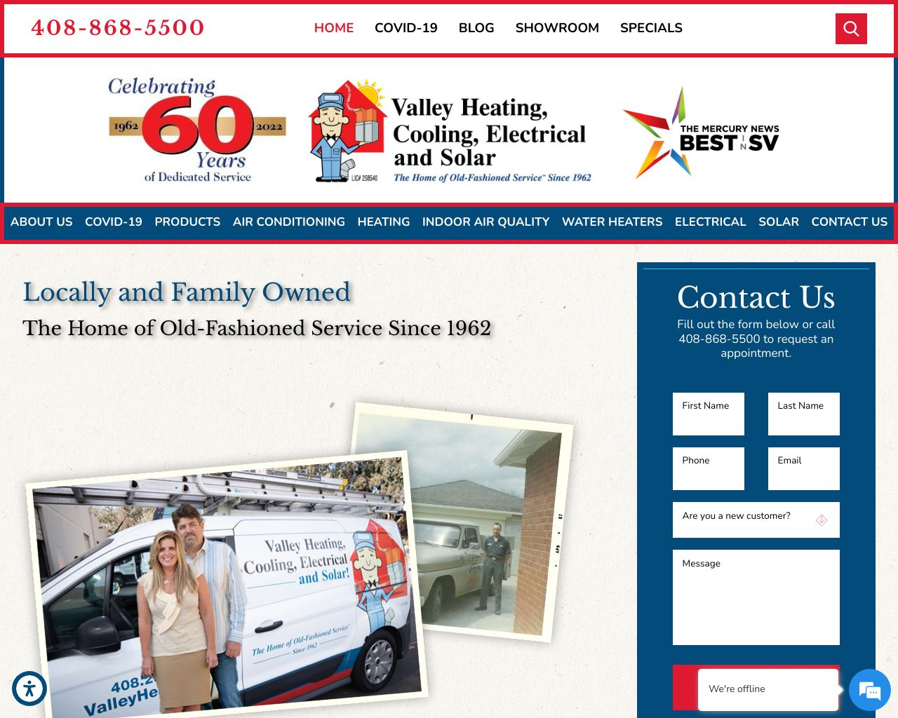 Valley Heating Cooling And Electrical Diamond Certified Breaker Box Wiring 2 10 From 11 Votes 9 18 Http Valleyheatingcom