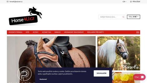 Horse4u.cz