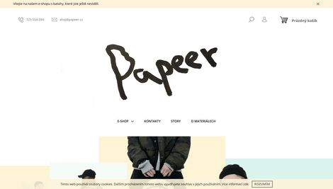 Papeer.cz