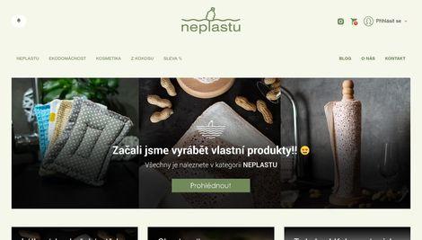Neplastu.cz