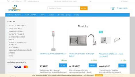 Vodovo.cz
