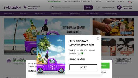 Rybízák.cz
