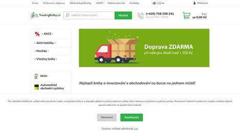 Tradingknihy.cz