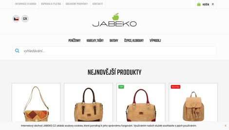 Jabeko.cz