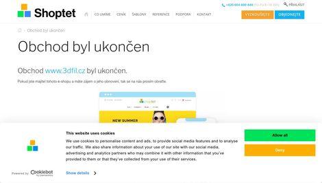3DFiL.cz