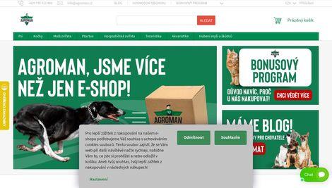 Agroman.cz